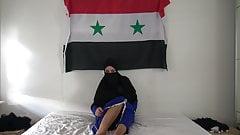 Sexy Arab Syrian Dance