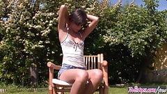 Aiden - Outdoor Fun With Aiden - Twistys