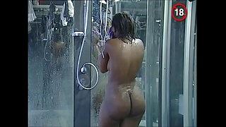 SekushiLover - Big Brother Africa Shower Hour