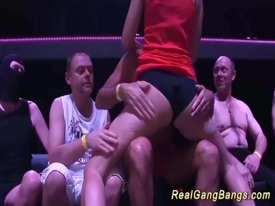18 year old blonde sucking my cock