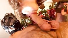 Gabriella Rossi Raw DP Fucking On The Table