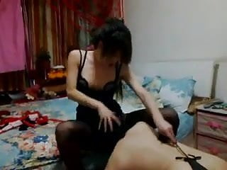 very talented chubby woman handjob cock and facial improbable! You commit