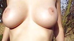 32ff tits featuring Amanda Swan