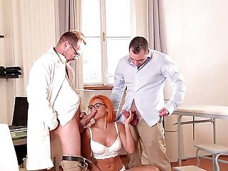 Nurse Needs A Good Fucking