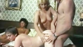 Classic german loop (1970s)