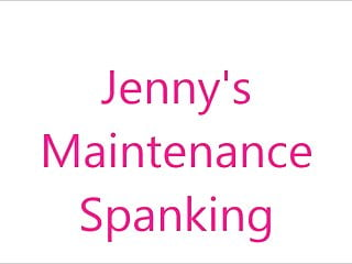 Blonde sex vid free preview - Free preview: jennys maintenance spanking