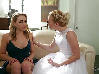 Samantha Rone And Mia Malkova Ultra Hot Lesbian Sex