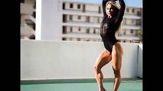 beautiful fitness chick2