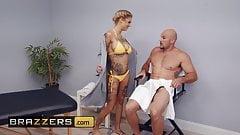 Dirty Masseur - Bonnie Rotten JMac - A Massage For Bonnie
