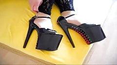 LGH - German Fickmich Heels