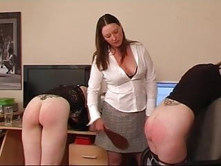 Double Spaning in the Office