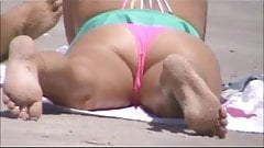 candid jax beach spy crotch shot 95, nice cameltoe and ass