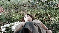 Linda Caridi Nude Sex Scene in Antonia On ScandalPlanet.Com