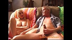 Dad FUCKS SISTER