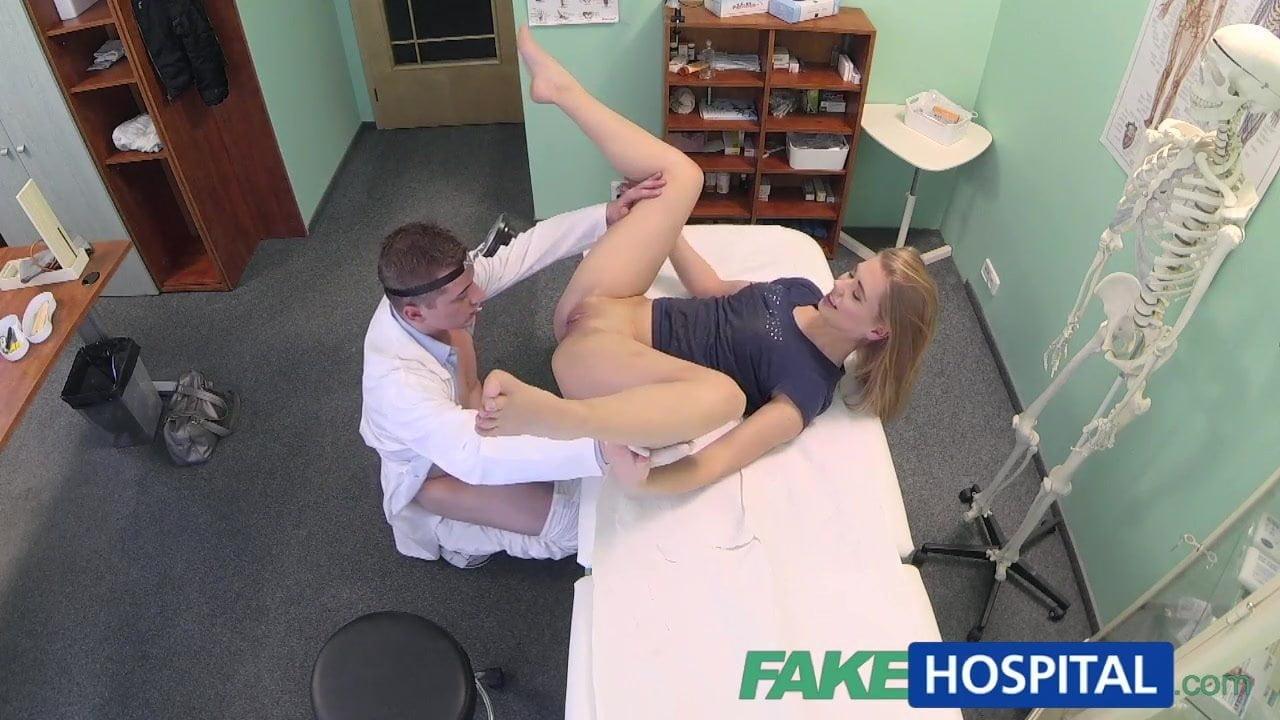 download video fake hospital