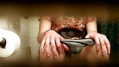 toilet wc spy voyeur 2