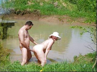 Mature decent women like sex, too. Compilation 2