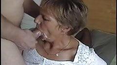 CHRISTINE BRITAINS FILTHIEST GRANNY 5