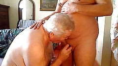 me sucking my horny friend with fucking