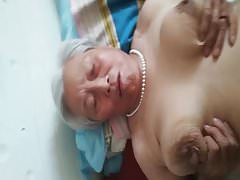 Chinese Granny Prositute
