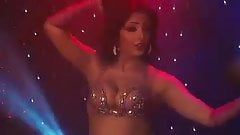 Hot Lebanese belly dancer 7