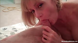 Making Granny Crazy For Sex Part 2