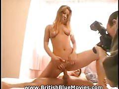 Linda Murray - British Behind The Scenes