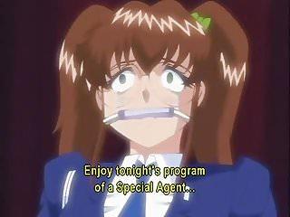 Kamyla Hentai Anime
