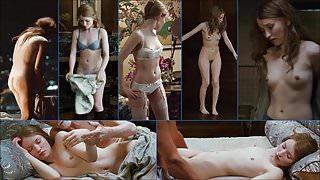 SekushiLover - Celeb Collage Loop: Emily Browning