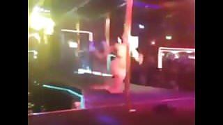Midget stripper fail.flv