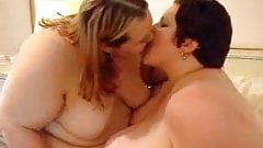 BBW Kiss