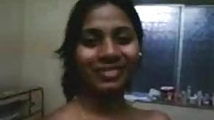 Indian whore