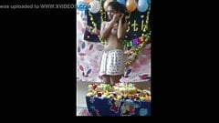 Priti 18th Birthday Celebration