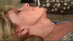 Cum in mouth from homes 3. - cumpilation