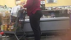 BBW Big Ass in Jeans's Thumb