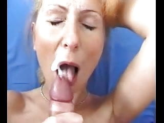 Polish Cheating Slut Wife in Sweden (Facial Compilation)