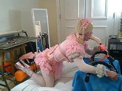 Pink Bimbo Sissy II