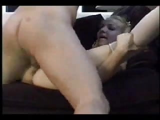 He Fucks Her Hard And She Gets Rewarded With His Cream