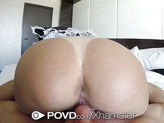 sexy mucama
