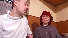 German fucking family