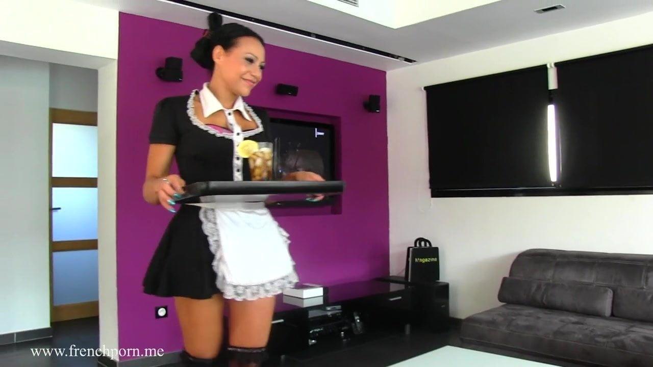 spanish maid