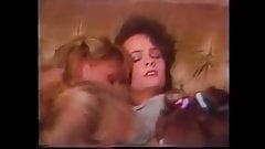 Vintage Teen Lesbian Orgy