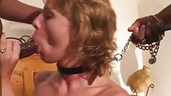 Used Wife (1st time with Black or filmed!) - PREVIEW