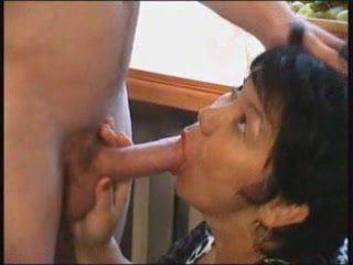 Sizzling Asian MILF Takes on Russian Dick Half 5