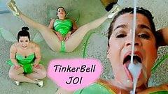 Tinker Bell JOI