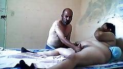 Mamada al Don gordo