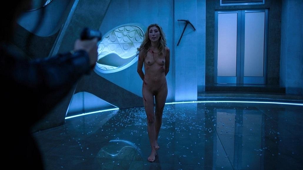 lachman nude dichen