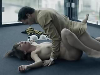 Polish Actress From T Transpotting Nude Scene
