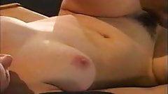 Schoolgirl Retro's Thumb