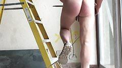 Naked builder 2017
